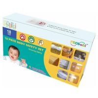 Buy cheap BH18C Baby Proofing Baby Grooming Set from wholesalers