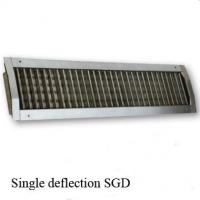 Buy cheap Air Teminal Device Grilles for Spiral Duct product
