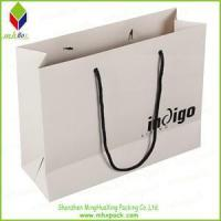 Buy cheap Wholesale Packing Pape Gift Shopping Handbag from wholesalers
