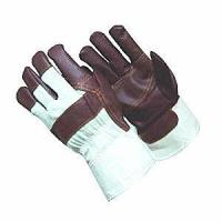 Buy cheap Leather Palm Gloves Furniture Leather Palm Glove - 6291 from wholesalers
