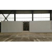 Buy cheap Steel-frame structure container house hotel from Wholesalers