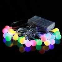 Buy cheap Ball Shape Bulb LED Fairy Light from Wholesalers