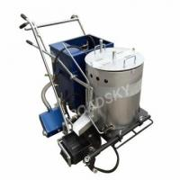 Buy cheap Roadsky RS-1A Series Hand Push Thermoplastic Road Marking Machine from wholesalers