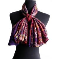 Buy cheap Polyester Scarf Product IDLP1511010 from wholesalers