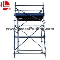 Buy cheap Kwikstage Scaffolding from wholesalers