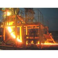 Buy cheap CCM Machine Horizontal Continuous Casting Machine from wholesalers