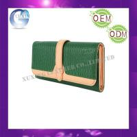 Buy cheap pu wallet NQB001 from wholesalers