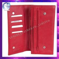 Buy cheap Traveller's Wallet LXQB001 from wholesalers