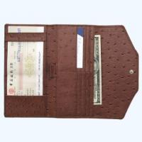 Buy cheap Checkbook holder -PH22 from wholesalers