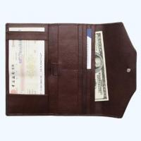 Buy cheap checkbook wallet-PH24 from wholesalers