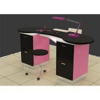 2016 hot sale popular salon manicure table-SY096