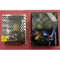 Buy cheap Switching Power Supply 24V 250W switching power supply from wholesalers