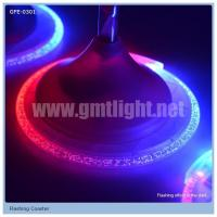 Buy cheap Flashing Coaster from wholesalers