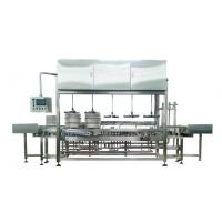 Buy cheap Keg Cleaning and Filling Machine from wholesalers