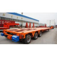 Buy cheap Wind Blade Trailer from wholesalers