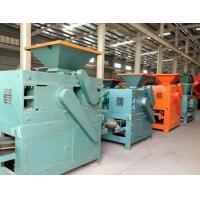 Buy cheap Steel Slag Briquetting Machine 5.5-132kw from wholesalers