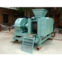 Buy cheap Fluorite Powder Briquetting Machine 5.5-135kw from wholesalers