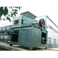 Buy cheap Coal Briquetting Machine 4-18TPH from wholesalers