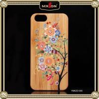 Buy cheap Original Brand Export Quality Customization For Iphone 6 Armor Wooden Case from wholesalers