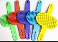 Buy cheap Cake mould Pet Palm bath brush BA-S01 from wholesalers