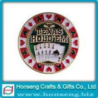 Buy cheap Metal Chip Coin product