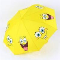 Buy cheap sponge Bob umbrella 100cm from wholesalers