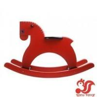 Buy cheap Creative wooden Trojan toys Model No.: wooden creative toy from wholesalers
