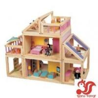 Buy cheap Musical toys Dolls house Model No.: SY19002 from wholesalers
