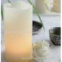 China LED candle with timer on sale