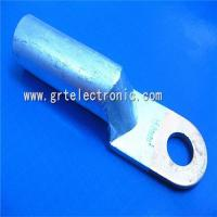 Buy cheap DTL Copper-Aluminum connecting Wiring Lug/terminals/Copper lug/cable lug from wholesalers