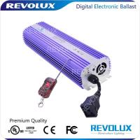 Buy cheap 1000W Remote Electronic Ballast for Hydroponics from wholesalers