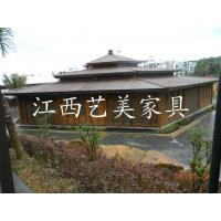 Buy cheap Wooden Villas from wholesalers