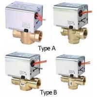 Buy cheap HTW-W27 Motorized Valve for Automatic Control-HTW-W27 series from wholesalers