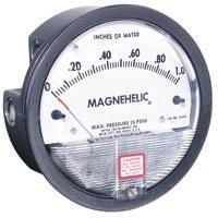 Buy cheap Series 2000 Magnehelic Differential Pressure Gage from wholesalers