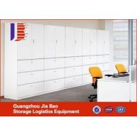 Buy cheap Light Duty Mobile Mass Storage File Shelving Systems 50kg / Drawer from wholesalers