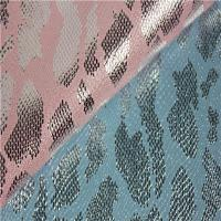 Fashion Design Embossing Faux Leather Suppliers