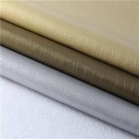 Buy cheap Soft Synthetic Leather Upholstery Fabric - 1107001-6676 from wholesalers