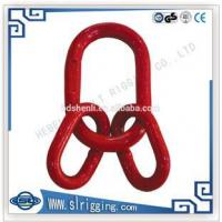 Die Forging Process Painted Red 14.5T Master Link Assembly