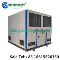 Buy cheap 30 Ton 100Kw Industrial Air Cooled Water Chiller For Lab from wholesalers