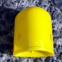 Buy cheap Buy - Warratah / Star post yellow cap from wholesalers