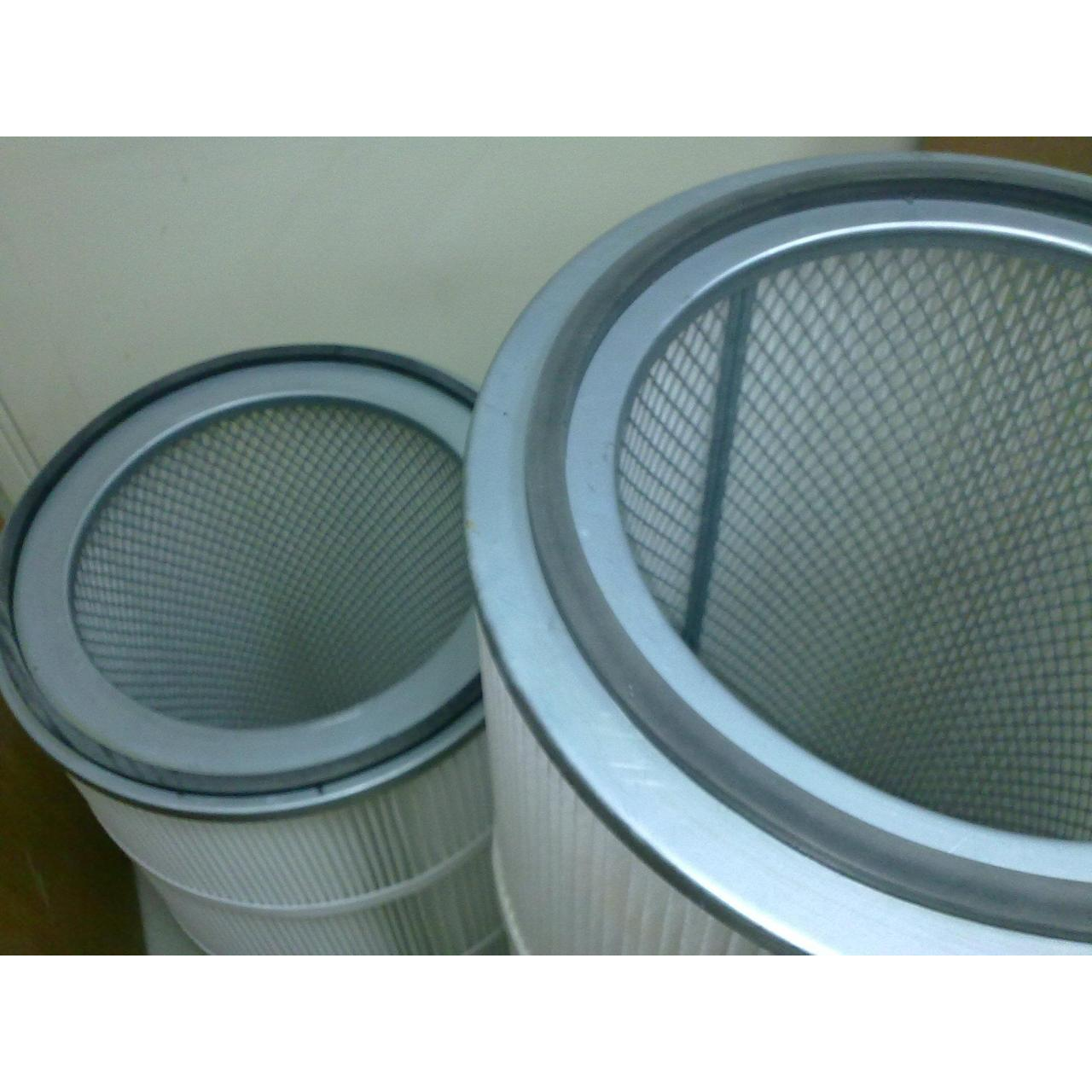 Buy cheap polyester Donaldson dust filter 8PP-4205 0.5um from wholesalers