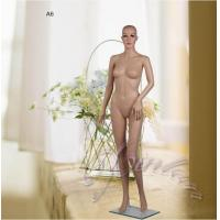 Buy cheap famale mannequin A6 fashion female mannequin from wholesalers