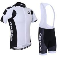 Buy cheap Bicycle Cycling Jersey 2016 Summer Men's Short Sleeve Clothing Set Quick-Dry Bicycle Clothing from wholesalers