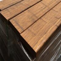 Buy cheap Strand woven Lumber Carbonized Color from wholesalers