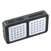 Buy cheap APL-G-F2x75w LED Grow Light from wholesalers