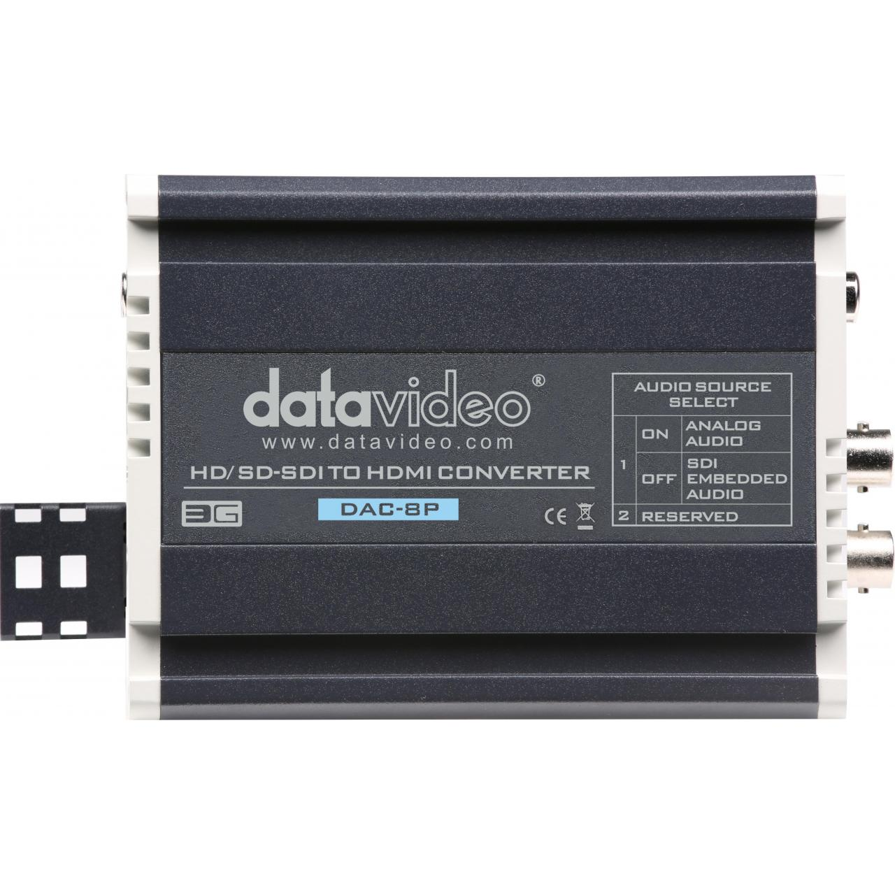 Buy cheap Converters DAC-8P SDI to HDMI Converter from wholesalers