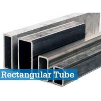 Buy cheap steel rectangular tubing from wholesalers