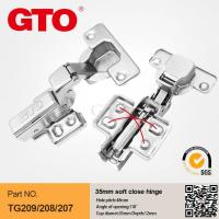 Buy cheap TG207 concealed kitchen cabinet hinges UK from wholesalers