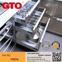 Buy cheap H3015-01 Drawer boxes kitchen drawer runners from wholesalers
