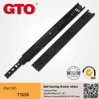 Buy cheap T1035 Kitchen drawer runners 350mm from wholesalers